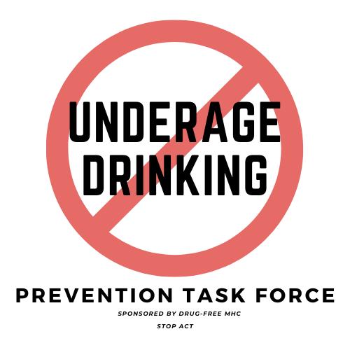 Underage Drinking Prevention